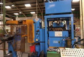 New Entry: Feeding Line SARONNI R44/300/9/4-04/B